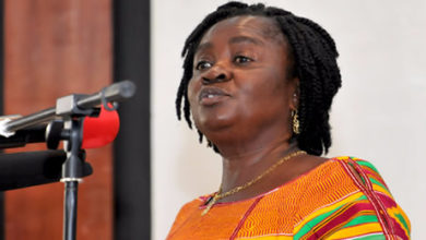 Photo of Ghanaians have carried water and they've carried alcohol – Opoku-Agyemang on why Ghanaians want NDC back