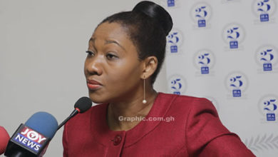 Photo of Engage in decent campaign – EC to presidential candidates