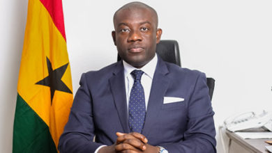 Photo of Fight against Coronavirus is a collective responsibility – Oppong Nkrumah