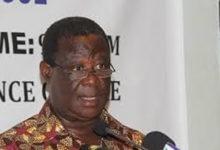Photo of Government will soon blacklist non-resourceful contractors, says Amoako-Atta