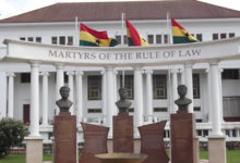 Photo of Attempted suicide shouldn't be a crime – Lawyer to Supreme Court