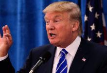 Photo of Trump backs Nigeria banning Twitter