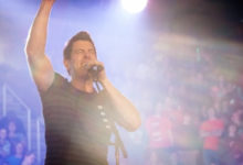 Photo of eath of Jeremy Camp's first wife continues to impact millions: 'Can't believe God is still using this'