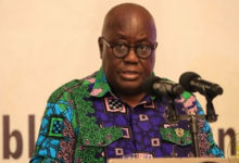 Photo of It's a little bit troublesome – Akufo-Addo worried about vaccine delay