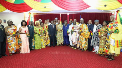 Photo of Council Of State Will Not Give Armchair Advice – Chairman