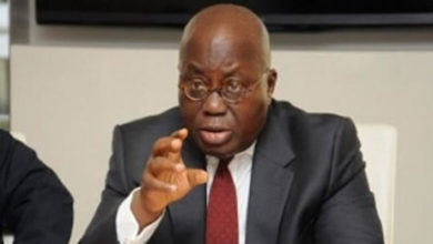 Photo of Commit to peacful electoral process, forego violence – President Akufo-Addo to political parties, citizens