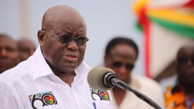 Photo of Election pressure shouldn't throw away fiscal discipline – Akufo-Addo to Ministers