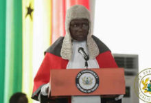 Photo of Stop practice of placing name of Chief Justice on writs issued in Ghana – private citizen prays Supreme Court