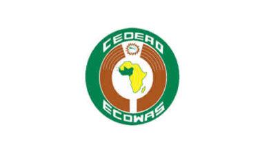 Photo of ECOWAS places travel ban on Guinea military junta
