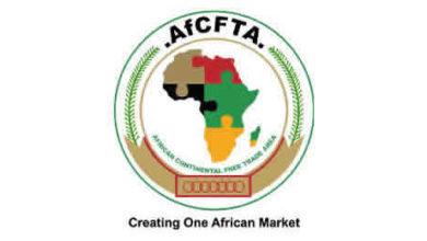 Photo of AfCFTA Secretariat signs landmark agreement with UK