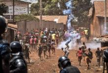 Photo of Guinea vote: International envoys urge end to Diallo blockade