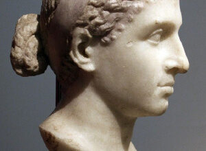 Photo of Contrary to popular belief, Greek ruler Cleopatra could have been of African descent