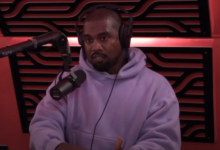 Photo of Kanye West decries black abortion rate: 'We are in genocide'