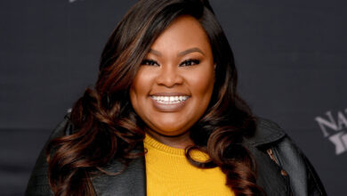Photo of Tasha Cobbs Leonard releases surprise single featuring Ciara on God's unconditional love