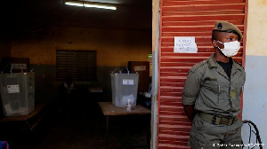 Photo of Burkina Faso braces for election results