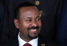 Photo of Ethiopia's PM hails Tigray victory as region's leader vows to fight back