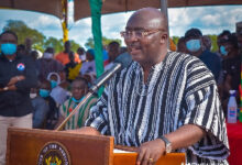 Photo of The north has seen through Mahama's tribal politics – Bawumia