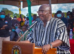 Photo of The north has seen through Mahama's tribal politics – Bawumia