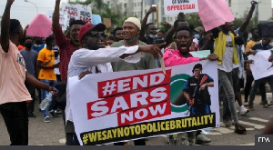 Photo of The Nigerian #Endsars Movement proves the need for an unregulated social media
