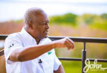 Photo of NDC lost 2016 polls due to NPP-sponsored fake news, IMF programme – Mahama