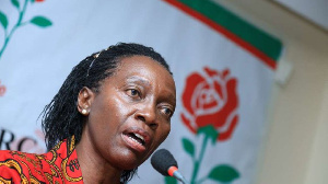 Photo of Regional court orders Kenya to pay Martha Karua $25,000 over poll petition