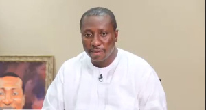 Photo of NPP accuses NDC of undermining democracy by protecting Assin North MP