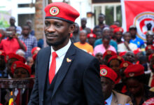 Photo of Uganda's Bobi Wine says 'fraud and violence' marred election day