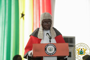 Photo of Tackle galamsey within the framework of the law – Chief Justice