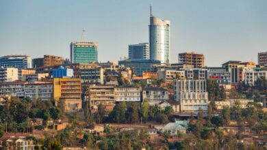 Photo of Coronavirus: Kigali put under 15-day lockdown