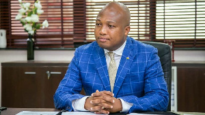Photo of We should not be needlessly worried about current configuration of parliament – Okudzeto Ablakwa