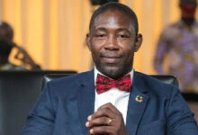 Photo of Police must be protected with bulletproof vests – Okoe-Boye