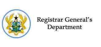 Photo of Registrar-General begins validating companies after notice to file returns