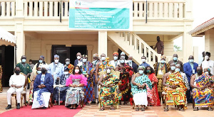 Photo of ECOWAS Commission urged to establish Traditional Leaders Forum
