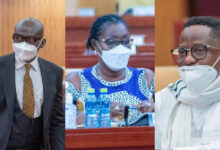 Photo of Why five Akufo-Addo nominees were not approved by the Appointments Committee