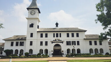 Photo of Achimota School rejects GES' directive to admit Rastafarians