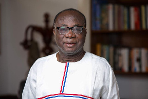 Photo of Govt needs 'more PR' as 2020 election results didn't reflect Akufo-Addo's good work – Freddy Blay