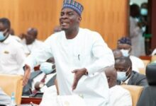 Photo of I rejected offer to vie for Speaker position – Haruna Iddrisu
