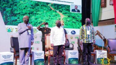 Photo of Go beyond partisan politics when discussing illegal mining – Akufo-Addo