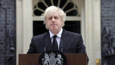 Photo of Boris Johnson assures that 'conversion therapy' ban won't criminalize pastoral counseling