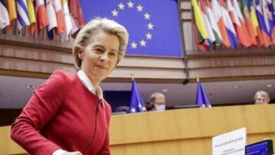 Photo of Brexit: European Parliament backs UK trade deal