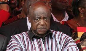 Photo of Mahama must call sycophantic campaigners to order – Kumbuor