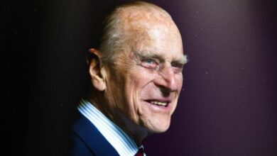 Photo of Prince Philip, The Duke of Edinburgh, has died