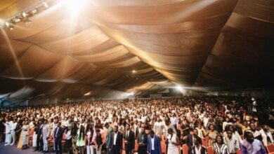 Photo of Deal with Christ Embassy pastor – Pentecostal & Charismatic Council