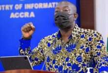 Photo of Claims of culture of silence in Ghana untrue – Oppong Nkrumah