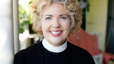 Photo of SC Episcopal diocese elects first female bishop amid $500 million legal battle over church property