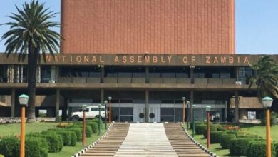 Photo of Zambia dissolves parliament ahead of elections