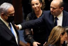 Photo of Israel's new PM Naftali Bennett promises to unite nation