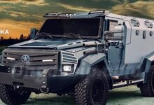 Photo of BoG in talks with Kantanka on production of armoured bullion vans for banks