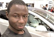 Photo of A-G yet to receive docket on Ahmed Suale