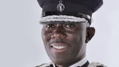 Photo of COP Dampare takes over as IGP 1 August